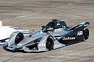Photos - Nico Rosberg à l'attaque avec la Formule E Gen2