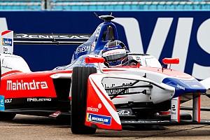 Formule E Résumé d'essais libres EL1 - Heidfeld devance la concurrence d'une demi-seconde
