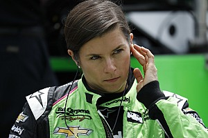 IndyCar Breaking news Castroneves says Danica Patrick doesn't get enough credit