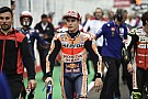 Rossi: Marquez apology attempt a PR-motivated
