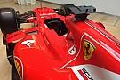 Formula 1 Ferrari akan tampilkan warna abu-abu seperti Ducati?