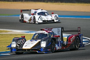 Asian Le Mans Qualifying report Laurent rebut pole Buriram 6 Jam