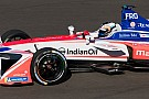 Formula E: Marrakeshben megvan Rosenqvist idei második győzelme is