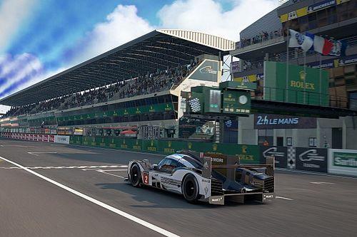 Gran Turismo Sport introduceert Le Mans en nieuwe wagens