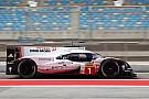 WEC A Porsche még mindig a 2018-as motorján dolgozik