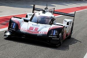 Le Mans Noticias El Porsche LMP1 del WEC será utilizado en 2018