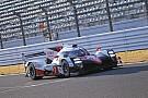 TS050がレース以外で日本初走行。中嶋一貴「すごく特別な瞬間だった」