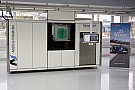 Sauber отримала новий 3D-принтер для металевих деталей