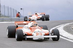 Formula 1 Intervista Giacomelli: