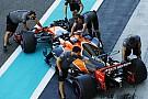 Formule 1 McLaren annonce un accord avec Petrobras