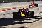 """Formule 1 Verstappen: """"Inhaalactie in Austin zou mijn mooiste van het jaar zijn geweest"""""""