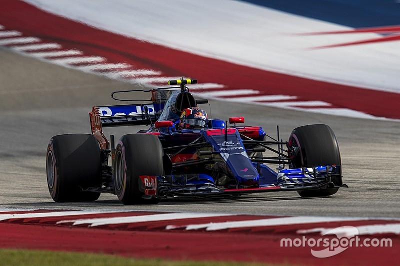 Kvyat, Toro Rosso ile çalışmalara erkenden başlayacak