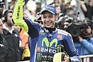 MotoGP Valentino Rossi für