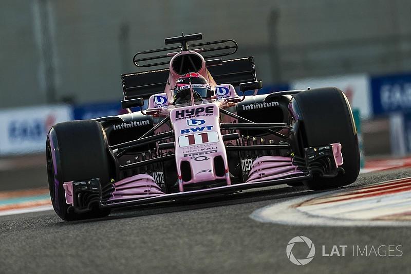 Force India: Bu noktaya yükselmemiz on yılımızı aldı