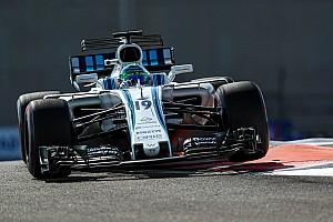 Формула 1 Важливі новини Williams: Масса завершив кар'єру на дійсно високому рівні