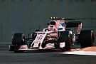 La Force India non cambia nome? Colpa dei