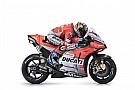 MotoGP La Ducati 2018 doit être prête après les deux premiers tests
