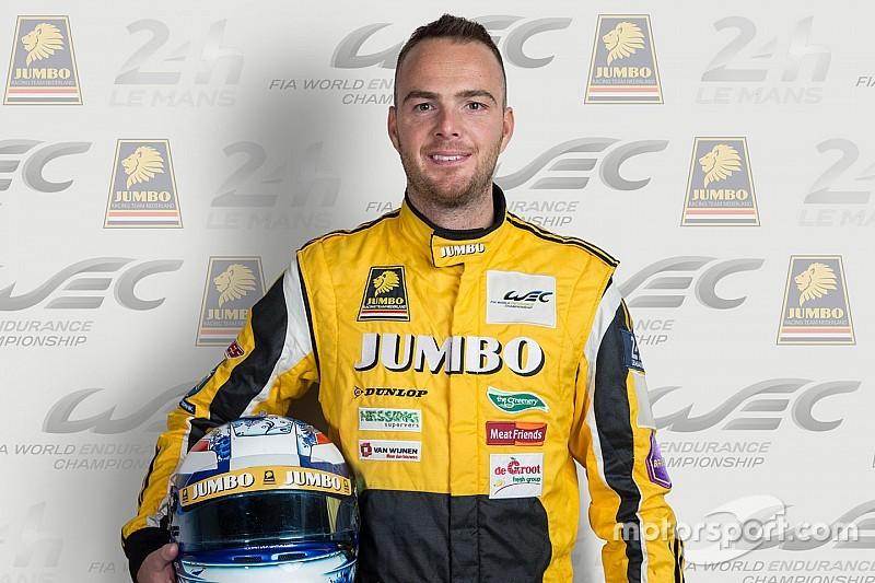 Van der Garde voor Racing Team Nederland aan de slag in WEC