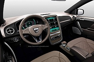 OTOMOBİL Özel Haber Çılgın fikir: Mercedes parçalı Dacia Logan!