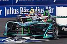 Formula E Nelson's column: Why it's working out for Jaguar in Formula E