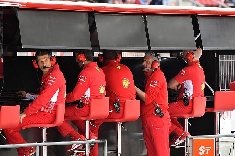 Ferrari не стала шукати нового головного конструктора