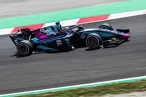 FIA F2 Qualifiche Albon ci prende gusto e conquista la pole anche a Barcellona