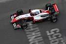 EUROF3 Gara 3 sospesa per pioggia, Aron regala alla Prema il successo a Pau