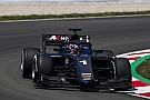 FIA F2 В Russian Time заменят «странное» шасси Маркелова