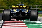 Standard parts would allay F1 engine cheating fears - Renault