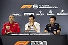 Topteams einbremsen: Ferrari strapaziert Ronaldo-Vergleich