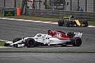 Formel 1 China 2018: Die Startaufstellung in Bildern