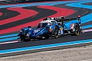 WEC Alpine et Thiriet, passion made in France