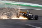 Formula 1 Renault, Bakü için şasi İspanya için motor güncellemesi hazırlıyor