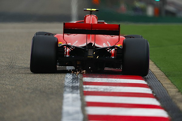 Formula 1 Analysis Why Ferrari's Formula 1 quit threat is real