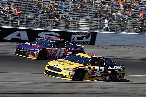NASCAR Cup Breaking news Hamlin offers donation to help DiBenedetto and team race at Phoenix