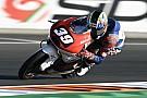 Moto3 Kazuki Masaki reemplazará a Guevara en el RBA BOÉ