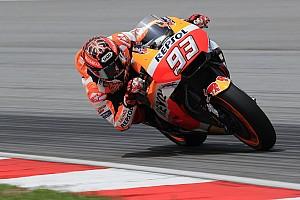 MotoGP Motorsport.com hírek Marquez szerint a Honda sokkal jobb, mint az elmúlt szezonokban volt