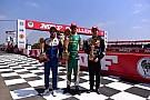 Indian Open Wheel MRF Chennai: Van Kalmthout menangi Race 1, Presley harus puas finis P2