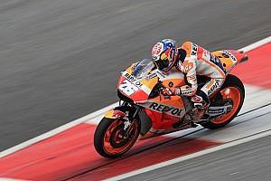 MotoGP Спеціальна можливість Відео: Найкращі моменти першого дня тестів на Сепанзі