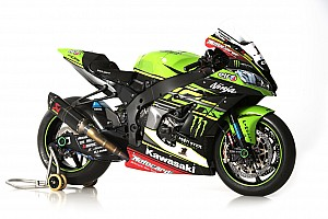 Superbike-WM News Kawasaki wünscht sich Legalisierung von Hybrid-Bikes