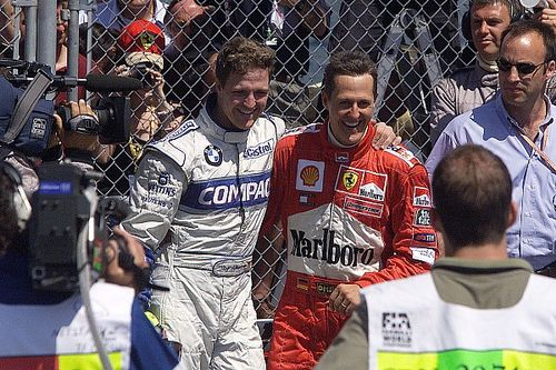 Ralf sobre Michael Schumacher: Nunca tuvimos problemas