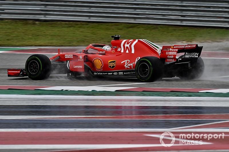 沃尔夫、霍纳声援维特尔,呼吁F1修改红旗规则