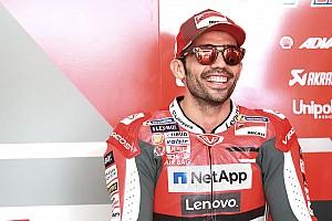Пірро змагатиметься на Гран Прі Валенсії на третьому офіційному Ducati