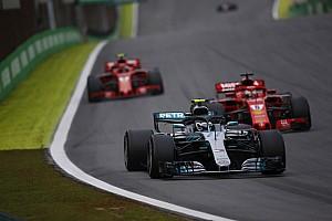Brawn: Testes mostram que teremos mais corridas emocionantes em 2019