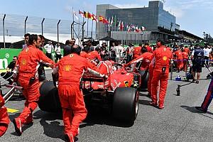 """A Ferrarinál Smedley lehet az """"új fontos ember"""": átszervezések Maranellóban"""
