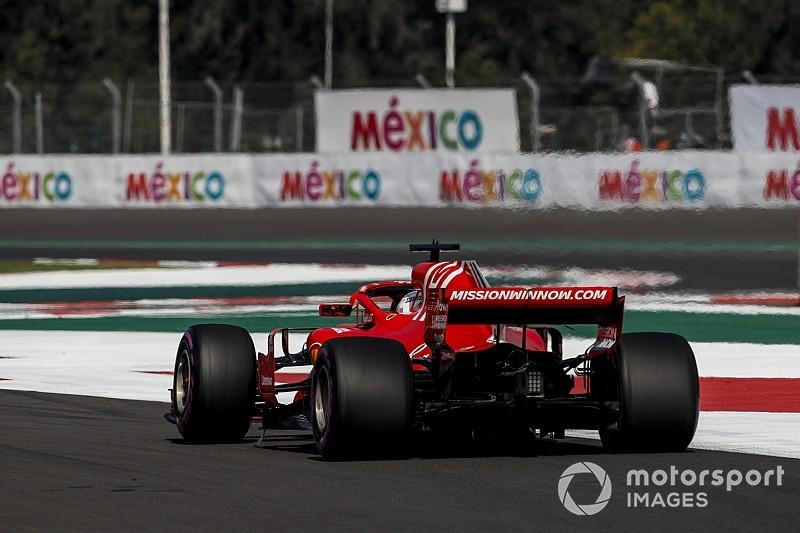 La FIA toma medidas para controlar los límites de la pista en la curva 11
