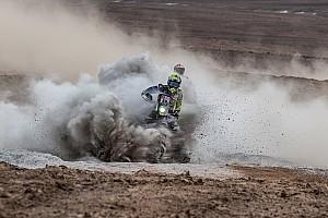 Aravind KP: 2019 Dakar