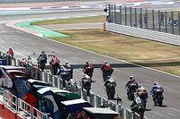 MotoGP Emilia-Romagna 2020: Die animierte Rundentabelle