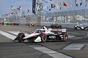 Первый этап IndyCar перенесен, сезон начнется на месяц позже