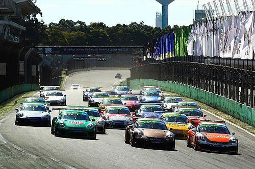 Porsche Cup: Paludo e Mascarello lideram após Interlagos; veja tabela